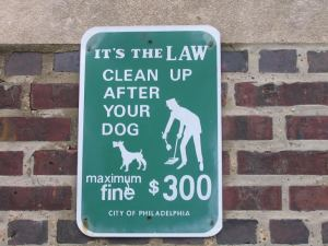Chimney sweep will get you and your dog!